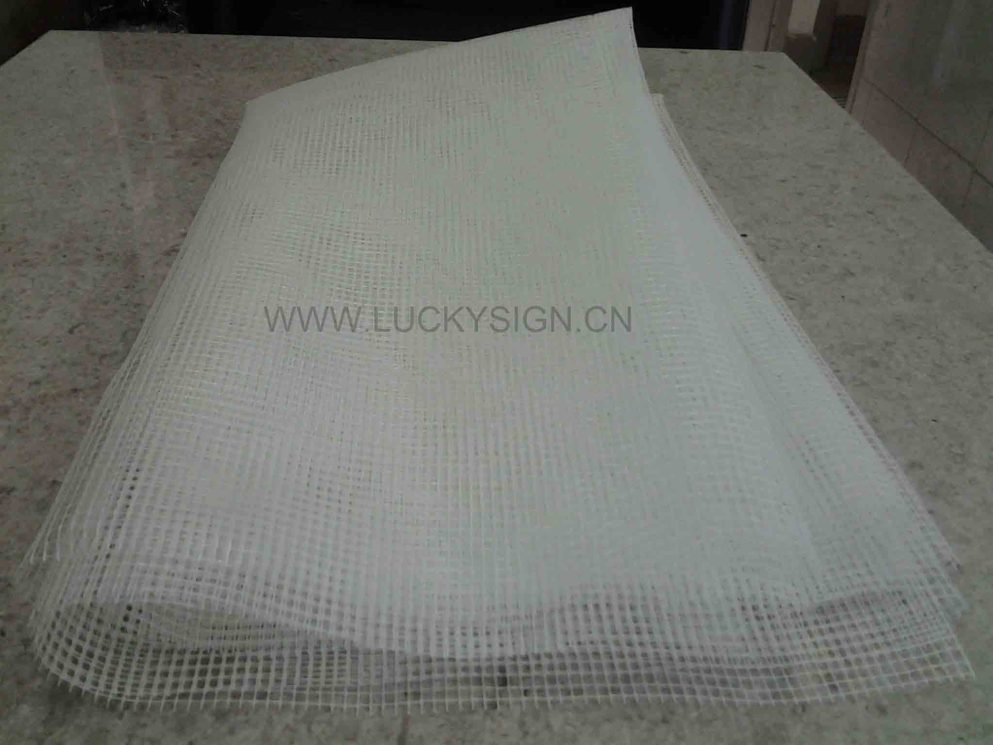 fiberglass net for slabs